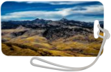 Dreaming Of A Mountain Landscape, Photography, Fine Art, Landscape, Photography: Stretched Canvas Print, By Jim Stewart