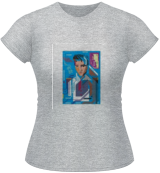 Elvis Presley , digital portrait, Digital Art / Computer Art, Abstract, Figurative, Photography: Premium Print, By Vitali (VITALIV) Vin