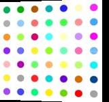 Eszopiclone, Digital Art / Computer Art, Abstract, Mathematics, Digital, By Robert Hirst