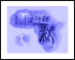 Evening Africa, Digital Art / Computer Art, Expressionism,Impressionism,Romanticism, Figurative,Land Art,The Primative, Digital, By Bernard Harold Curgenven