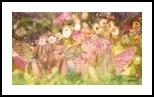 Fairy Friends, Digital Art / Computer Art,Photography, Fine Art, Children,Composition,Fantasy,People,Portrait, Digital, By Sandy Richter