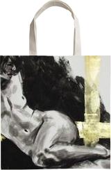 Feelings: Deprivation, Paintings, Fine Art,Photorealism,Realism, Erotic,Nudes,People, Acrylic,Painting, By Kateryna Bortsova
