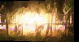 Festival Lights and Fire 3, Digital Art / Computer Art, Fine Art,Realism, Landscape, Digital, By BENARY  IMAGE