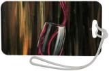 Fine Wine, Paintings, Fine Art, Conceptual, Acrylic, By adam santana