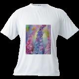 Floral dream, Paintings, Fine Art, Decorative,Floral,Nature, Acrylic,Canvas, By Marta Kuźniar