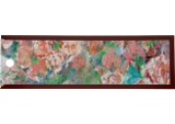 FLOWER MOOD, spring flowers large original painting, Paintings, Abstract, Floral,Nature, Acrylic,Canvas, By Emilia Milcheva