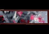 Flowers, Paintings, Abstract, Botanical,Floral,Nature, Acrylic,Canvas, By Irini Karpikioti