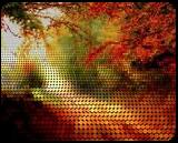 forest, Decorative Arts, Pop Art, Environmental art, Digital, By Dmitry G. Posudin