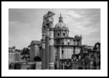 Forum Romanum, Architecture,Paper Art,Photography, Fine Art,Performance Art,Photorealism,Realism, Architecture,Celestial / Space,Cityscape,Decorative,Documentary,Window on the World, Photography: Metal Print,Photography: Photographic Print,Photography: Premium Print,Photography: Stretched Canvas Print, By Ira Silence