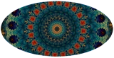 Fractal rose, Digital Art / Computer Art, Abstract, Decorative,Fantasy, Digital, By Dmitry G. Posudin