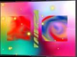 Fun, Digital Art / Computer Art, Abstract, Avant-Garde,Composition,Fantasy, Digital, By Sévi Cabell Maghee