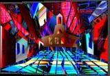 Futureal, Digital Art / Computer Art, Expressionism,Modernism, Architecture,Fantasy, Digital, By Nebojsa Strbac