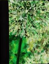 Garlic flowers, Paintings, Fine Art, Botanical,Floral,Nature, Acrylic,Canvas, By Marta Kuźniar