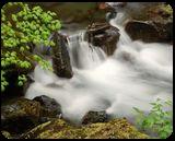Gentle Drop, Photography, Photorealism, Land Art,Landscape, Photography: Premium Print, By Mike DeCesare