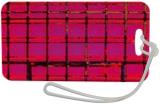 Travel Luggage Tag (Fiber Reinforced Plastic)
