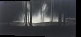 Ghosts in the Mist, Paintings, Minimalism, Landscape, Oil, By Stephen Keller