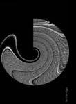 Gildun, Digital Art / Computer Art,Kinetic Art,Photography, Abstract, 3-D, Digital, By Sévi Cabell Maghee