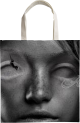 Gone girl, Photography, Surrealism, Nudes, Pencil,Photography: Premium Print, By Nura Nur Garayeva