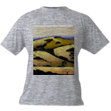 Grant Ranch, Digital Art / Computer Art, Surrealism, Landscape, Digital, By Tom Carlos