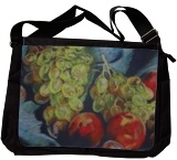 Grapes, Pastel, Fine Art,Photorealism,Realism, Botanical,Floral,Still Life, Pastel, By Kateryna Bortsova