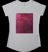 Guardian of Pink Forest, Digital Art / Computer Art, Symbolism, Figurative, Digital, By Bernard Harold Curgenven