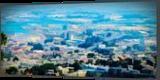 Haifa city 13, Digital Art / Computer Art, Fine Art, Landscape, Digital, By BENARY  IMAGE