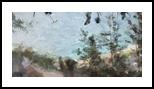 Haifa city 4, Digital Art / Computer Art, Fine Art, Landscape, Digital, By BENARY  IMAGE