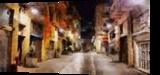 Haifa city 8, Digital Art / Computer Art, Fine Art, Landscape, Digital, By BENARY  IMAGE