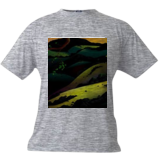 Hamilton Range Two, Digital Art / Computer Art, Surrealism, Landscape, Digital, By Tom Carlos