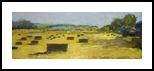 Heaven Farm, Paintings, Fine Art, Landscape, Mixed, By Gayle Gerson