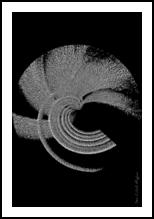 Heze, Digital Art / Computer Art,Photography, Abstract, 3-D, Digital, By Sévi Cabell Maghee