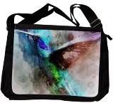 Hummingbird, Paintings, Abstract, Animals, Digital, By Tim Addison