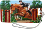 Hunter Jumper, Paintings, Fine Art, Realism, Animals, Figurative, People, Canvas, By Rick Seguso