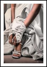 I'm not dreaming, Paintings, Modernism,Photorealism,Realism, Figurative,People,Weddings, Oil, By Ivan Pili