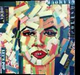 I'm_Mortality, Paintings, Pop Art, Figurative, Canvas,Oil,Spray Paint, By Piotr Ryszard Kachny