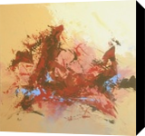 il confessione, Paintings, Abstract,Expressionism,Fine Art,Impressionism, Figurative, Acrylic,Canvas, By joseph piccillo