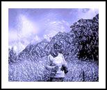 In the other world, Digital Art / Computer Art, Romanticism, Fantasy, Digital, By Bernard Harold Curgenven