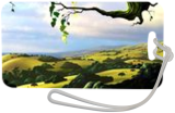 Into The Valley, Digital Art / Computer Art, Surrealism, Landscape, Digital, By Tom Carlos