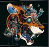JANTUNG TAMAN # 5, Digital Art / Computer Art, Surrealism, Animals, Digital, By fazar roma agung wibisono