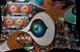 JANTUNG TAMAN # 6, Digital Art / Computer Art, Surrealism, Animals, Digital, By fazar roma agung wibisono