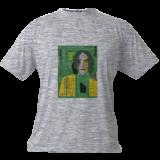 John Lennon , digital portrait, Digital Art / Computer Art, Fine Art, Decorative, Acrylic,Photography: Metal Print,Photography: Premium Print, By Vitali (VITALIV) Vin