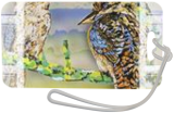 Kookaburras (2), Paintings, Fine Art, Animals,Wildlife, Acrylic, By Susan Willemse