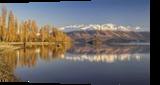 Lake Wanaka, Otago, New Zealand in Spring, Photography, Photorealism, Landscape,Nature, Photography: Photographic Print, By Anupam Hatui