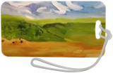 Landscape #6, Paintings, Impressionism, Landscape, Oil, By MD Meiser