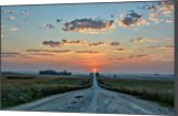 Last Summer, Photography, Realism, Landscape, Photography: Metal Print, By Duane Klipping
