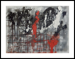Latitude, Paintings, Abstract, Decorative, Acrylic, By Deb Schmidt