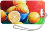 lemon cure, Paintings, Fine Art, Still Life, Acrylic, By Marta Kuźniar