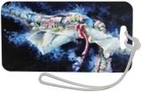 Les couleurs de l espace, Architecture,Paintings, Surrealism, Architecture,Celestial / Space,Landscape, Canvas,Oil, By Beatrice BEDEUR