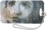 Lia (n.414), Paintings, Abstract, People,Portrait, Acrylic, By Alessio Mazzarulli
