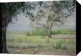 Libertad/Freedom, Spain, Paintings, Fine Art, Landscape, Oil, By Martine Norman